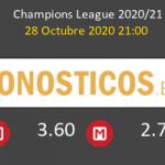 Juventus vs Barcelona Pronostico (28 Oct 2020) 6