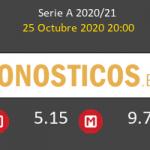 Juventus Hellas Verona Pronostico 25/10/2020 3