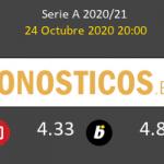 Lazio Bologna Pronostico 24/10/2020 7