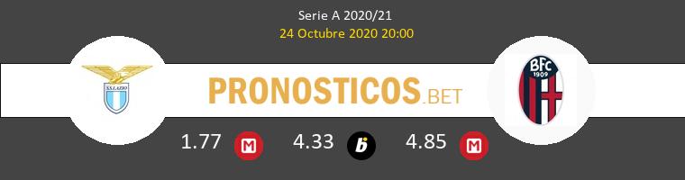 Lazio Bologna Pronostico 24/10/2020 1
