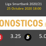 Leganés vs Real Oviedo Pronostico (25 Oct 2020) 4
