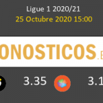 Metz SaintvÉtienne Pronostico 25/10/2020 6