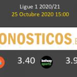 Montpellier Reims Pronostico 25/10/2020 5