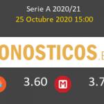 Parma Spezia Pronostico 25/10/2020 6