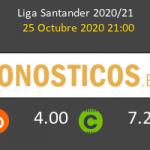 Real Sociedad Huesca Pronostico 25/10/2020 2