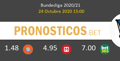 RB Leipzig Hertha Berlin Pronostico 24/10/2020 6