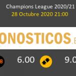 Sevilla vs Stade Rennais Pronostico (28 Oct 2020) 3