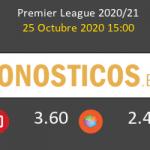Southampton Everton Pronostico 25/10/2020 4