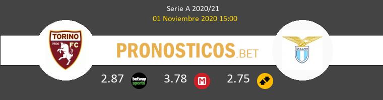 Torino vs Lazio Pronostico (1 Nov 2020) 1