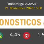 Arminia Bielefeld vs Leverkusen Pronostico (21 Nov 2020) 7
