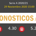Bologna vs Crotone Pronostico (29 Nov 2020) 4