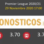 Chelsea vs Tottenham Hotspur Pronostico (29 Nov 2020) 4
