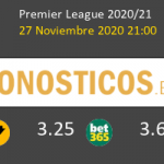 Crystal Palace vs Newcastle Pronostico (27 Nov 2020) 6