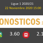 Dijon FCO vs Lens Pronostico (22 Nov 2020) 3