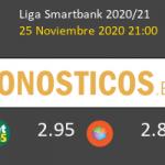 F.C. Cartagena vs Mallorca Pronostico (25 Nov 2020) 5
