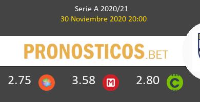 Genova vs Parma Pronostico (30 Nov 2020) 3