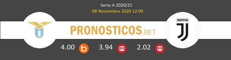 Lazio vs Juventus Pronostico (8 Nov 2020) 1