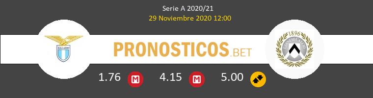 Lazio vs Udinese Pronostico (29 Nov 2020) 1