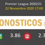 Leeds United vs Arsenal Pronostico (22 Nov 2020) 2