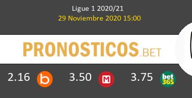 Lens vs Angers SCO Pronostico (29 Nov 2020) 5