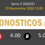 AC Milan vs Fiorentina Pronostico (29 Nov 2020) 6