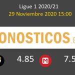 Monaco vs Nimes Pronostico (29 Nov 2020) 4