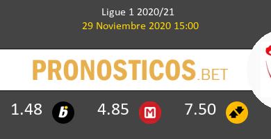 Monaco vs Nimes Pronostico (29 Nov 2020) 3