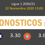 Nantes vs Metz Pronostico (22 Nov 2020) 5