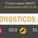 Napoles vs Rijeka Pronostico (26 Nov 2020) 2