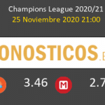 Marsella vs Porto Pronostico (25 Nov 2020) 4