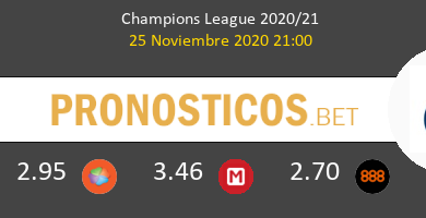 Marsella vs Porto Pronostico (25 Nov 2020) 5