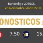 Red Bull Leipzig vs Arminia Bielefeld Pronostico (28 Nov 2020) 6