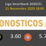 Rayo Vallecano vs CD Castellón Pronostico (21 Nov 2020) 7