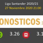 Real Valladolid vs Levante Pronostico (27 Nov 2020) 6