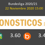 SC Freiburg vs Mainz 05 Pronostico (22 Nov 2020) 3