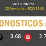 Sampdoria vs Bologna Pronostico (22 Nov 2020) 7