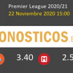 Sheffield United vs West Ham Pronostico (22 Nov 2020) 3