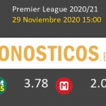 Southampton vs Manchester United Pronostico (29 Nov 2020) 6