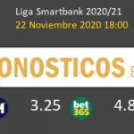 Tenerife vs UD Logroñés Pronostico (22 Nov 2020) 4
