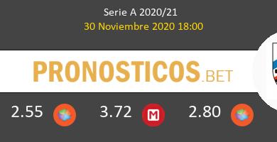 Torino vs Sampdoria Pronostico (30 Nov 2020) 4