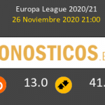 Tottenham Hotspur vs Ludogorets Pronostico (26 Nov 2020) 7