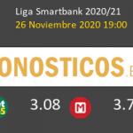 UD Logroñés vs Albacete Pronostico (26 Nov 2020) 4