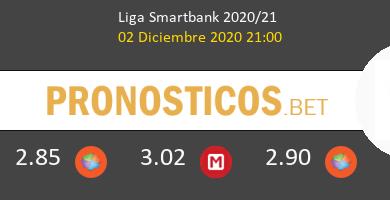CD Castellón vs Zaragoza Pronostico (2 Dic 2020) 4