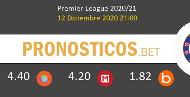 Everton vs Chelsea Pronostico (12 Dic 2020) 4