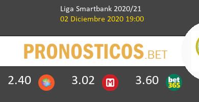 Leganés vs Rayo Vallecano Pronostico (2 Dic 2020) 5
