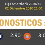 Lugo vs Las Palmas Pronostico (2 Dic 2020) 6