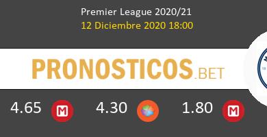 Manchester United vs Manchester City Pronostico (12 Dic 2020) 5