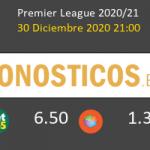 Newcastle vs Liverpool Pronostico (30 Dic 2020) 6