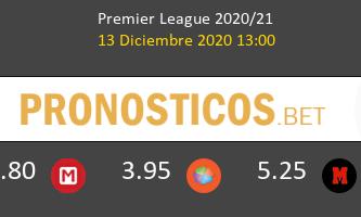 Southampton vs Sheffield Pronostico (13 Dic 2020) 3
