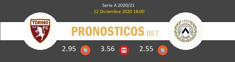 Torino vs Udinese Pronostico (12 Dic 2020) 1